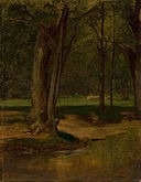 Trout Stream North Conway-George Inness.jpg