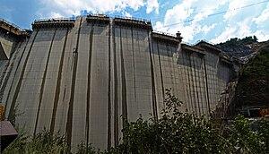 Tsankov Kamak Hydro Power Plant - Tsankov Kamak Hydro Power Plant