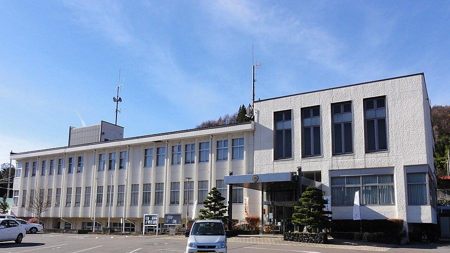 Tsumagoi, Gunma