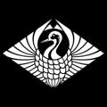 Tsuru Bishi inverted.png