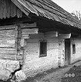 Tučmanova hiša- del, Spodnji Brezen (z letnico 1777) 1963.jpg