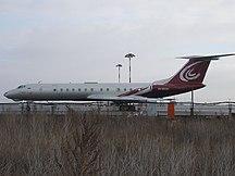 Flughafen Belgorod