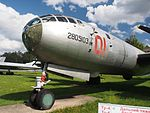Tu-4 (01) at Central Air Force Museum pic3.JPG