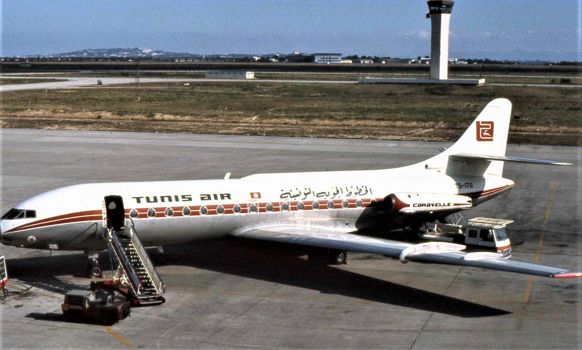 Air Algerie Programme De Vol Interieur