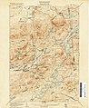 Tupper Lake New York USGS topo map 1904.jpg