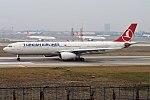 Turkish Airlines, TC-JNP, Airbus A330-343 (39244511754).jpg