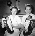 Twins born at Charles Camsell Hospital (16687701949).jpg