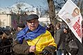 Tymoshenko supporter (8654799408).jpg