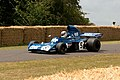 Tyrrell 006 at Goodwood 2010.jpg