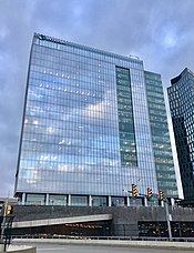 List of companies headquartered in Northern Virginia - Wikipedia