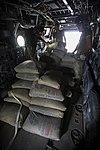 U.S. Marines transport supplies to build Ebola Treatment Units 141121-M-PA636-055.jpg