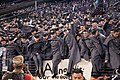 U.S. Military Academy cadets prepare to storm the field at the conclusion of the 117th Army Navy Game.jpg