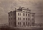 U. S. Custom House, Court House and Post Office (3678089099).jpg