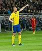 UEFA EURO qualifiers Sweden vs Romaina 20190323 Andreas Granqvist.jpg