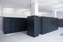 Blue Brain Project - Wikipedia