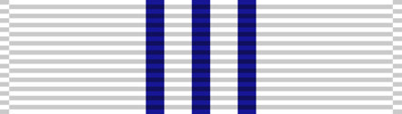 USA - DOD Exceptional Civilian Service Award