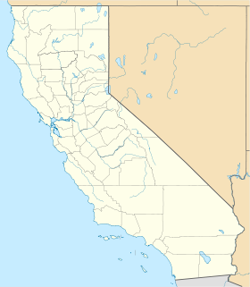 Voir sur la carte administrative de Californie