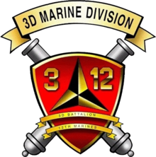 Category:Artillery battalions of the United States Marine