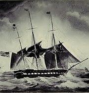 USS Brandywine 1831 OldNavyDays