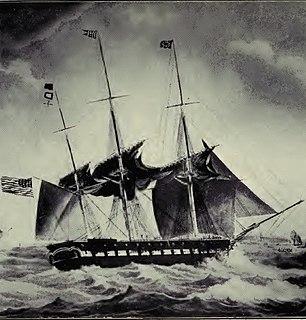 USS <i>Brandywine</i>