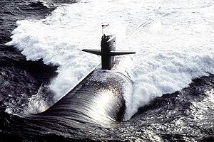 USS Buffalo (SSN-715) - USS Buffalo (SSN-715)