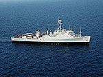 USS Fort Snelling (LSD-30) off Lebanon in 1984.jpeg