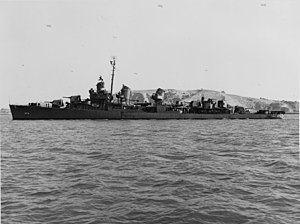 USS Fullam (DD-474) off the Mare Island Naval Shipyard on 25 July 1943 (19-N-49046).jpg