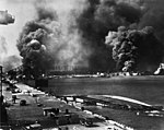 USS Oglala (CM-4) capsized at Pearl Harbor, 7 December 1941 (80-G-474789).jpg