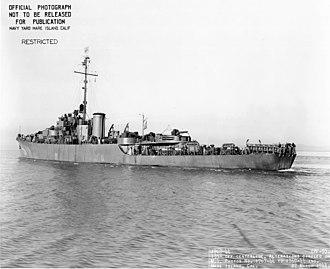 Tacoma-class frigate - Image: USS Pocatella 120800901