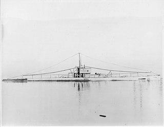 USS <i>R-26</i> (SS-103)
