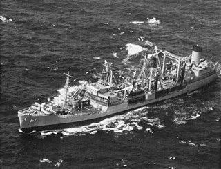 USS <i>Severn</i> (AO-61)