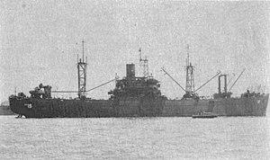 USS Thuban (AKA-19) - USS Thuban (AKA-19)