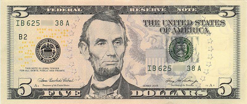 US $5 Series 2006 obverse.jpg