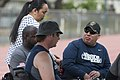 US Navy, Coast Guard Wounded Warrior competitors compete for Team Navy position 150312-F-AD344-279.jpg