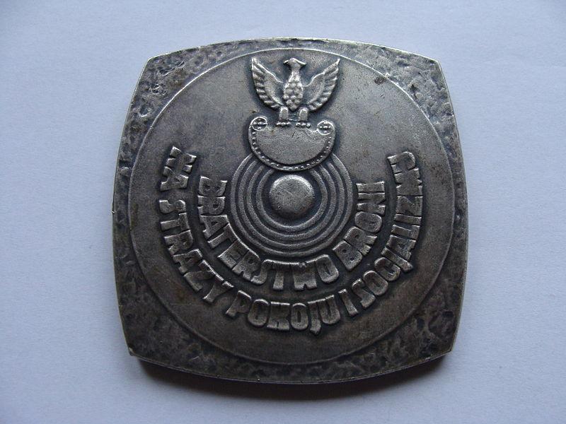 Вооруженные силы стран Варшавского договора. Народное Войско Польское