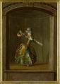Ulrika Eleonora von Fersen, 1749-1810, g. 1. von Höpken 2. von Wright (Pehr Hilleström d.ä.) - Nationalmuseum - 14937.tif