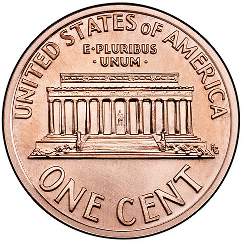 fileunited states penny reversejpg wikimedia commons