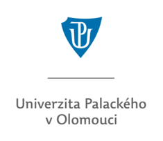 Image result for univerzita palackého olomouc logo