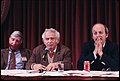 Updike, Mailer, Doctorow at the PEN Congress.jpg