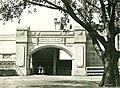 Upper Fort Street, The Rocks 1932 (5082668710).jpg