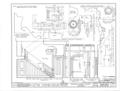 Upson House, 1000 Prince Avenue, Athens, Clarke County, GA HABS GA,30-ATH,2- (sheet 4 of 4).png