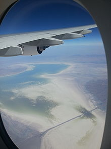 Lake Urmia Wikipedia