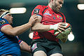 Us Oyonnax vs. FC Grenoble Rugby, 29th March 2014 (8).jpg
