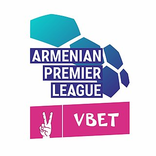 Armenian Premier League Armenian football competition