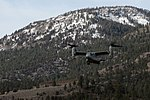 VMM-268 Supports Mountain Exercise 1-15 at Marine Corps Mountain Warfare Training Center Bridgeport, California 150202-M-DF987-165.jpg