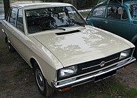 Volkswagen K70 thumbnail