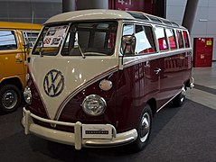 volkswagen combi wikip dia. Black Bedroom Furniture Sets. Home Design Ideas