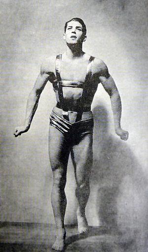 Vakhtang Chabukiani