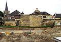 Valkenburg, uitgraven stadsgracht02.jpg
