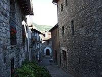 Valle de Hecho calle.jpg